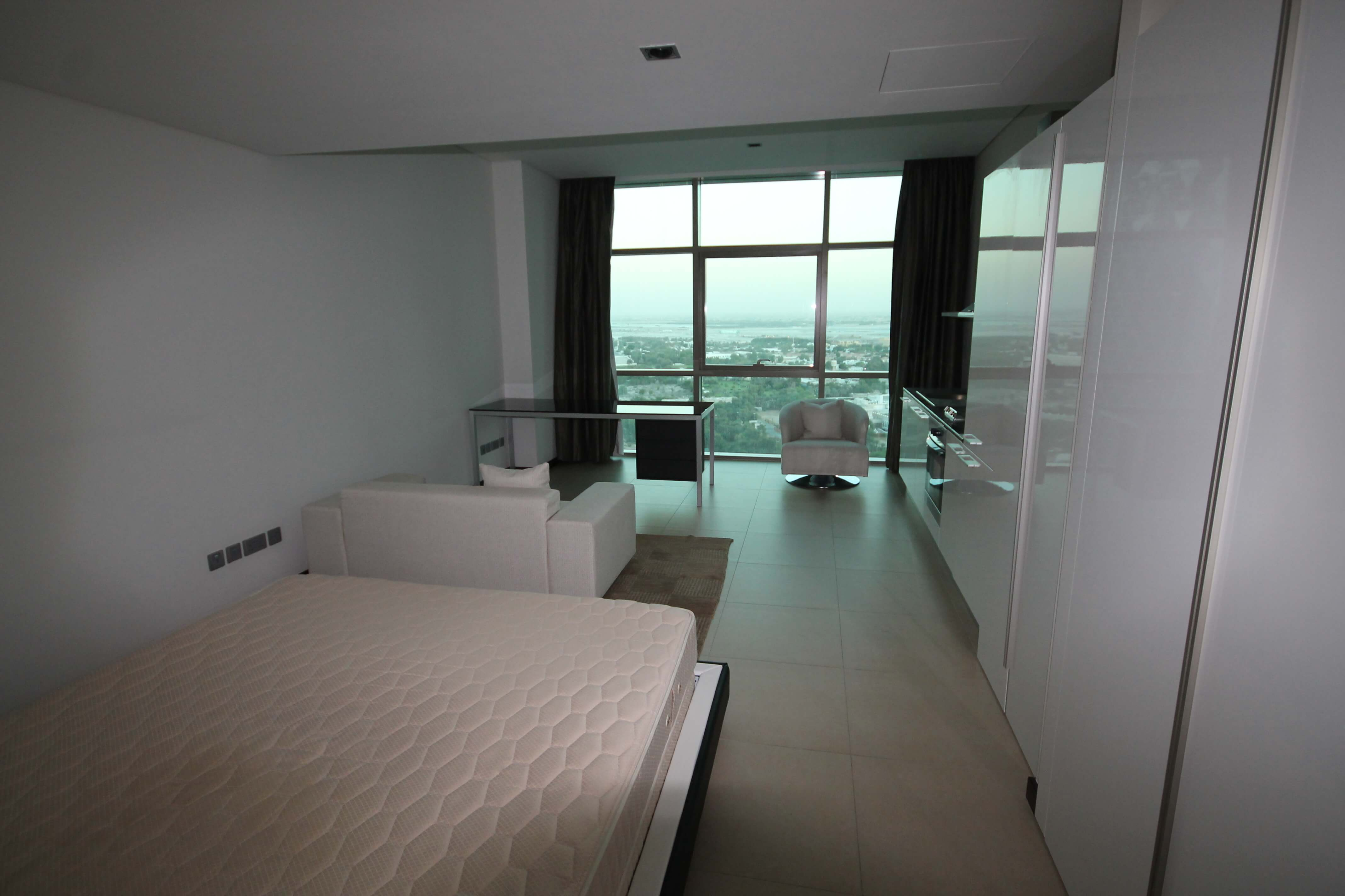 Studio For Rent In Liberty House Difc